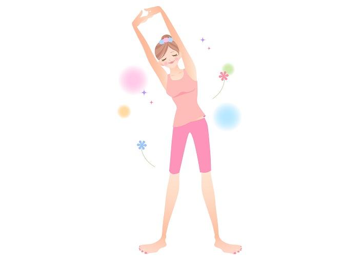 睡眠と運動